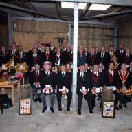 Sea-Mere Court No 141 Consecration